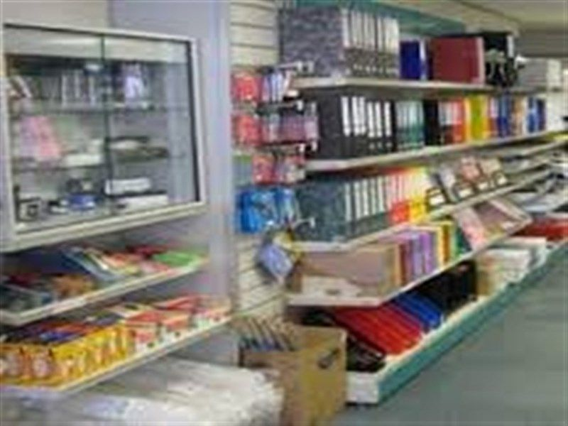 Post Centre, Stationery Franchise for Sale Auckland
