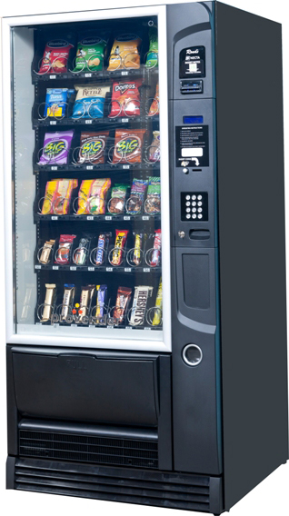 Mobile Refreshment Vending Franchise for Sale NZ wide