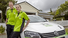 Lawn and Garden Franchise for Sale Auckland