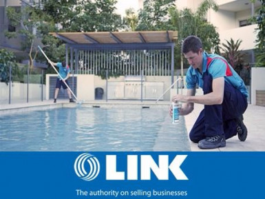 Pool and Spa Maintenance  Franchise  for Sale