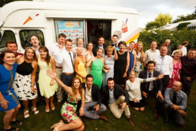 Mr Whippy Franchise for Sale Auckland