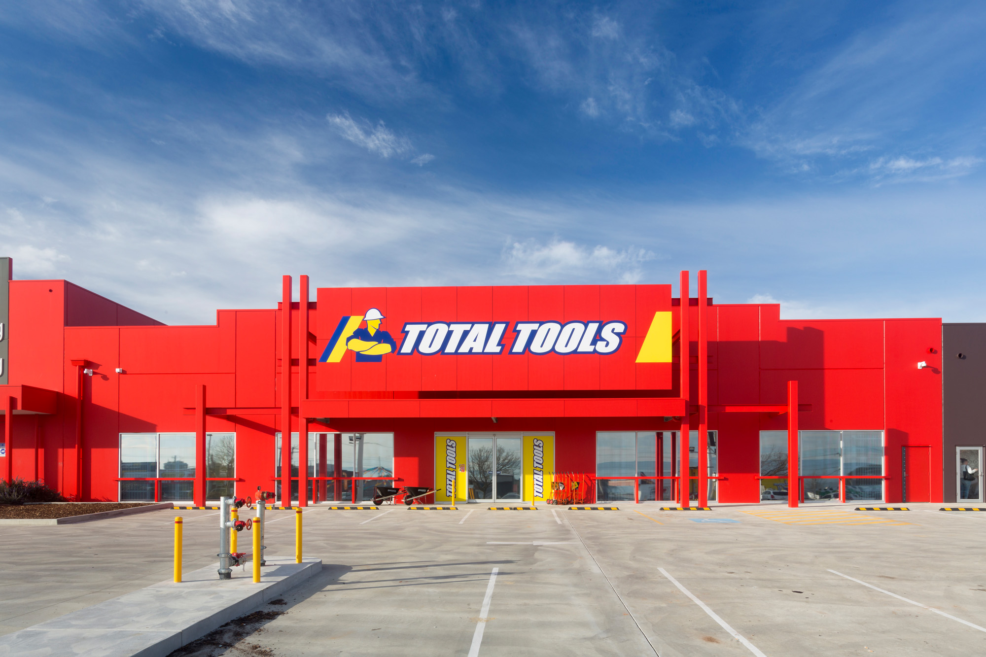 Leading Tool Retailer Franchise for Sale Auckland