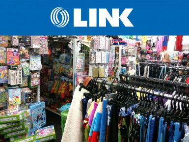 Variety Store Franchise for Sale Rotorua
