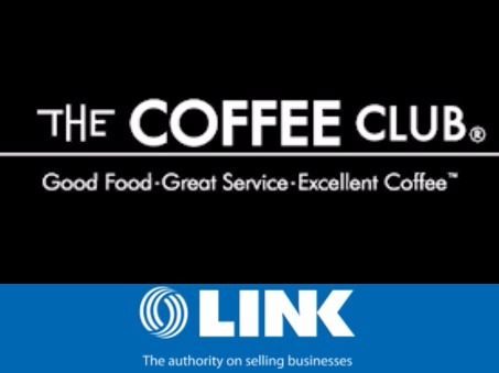 The Coffee Club Franchise for Sale Dunedin