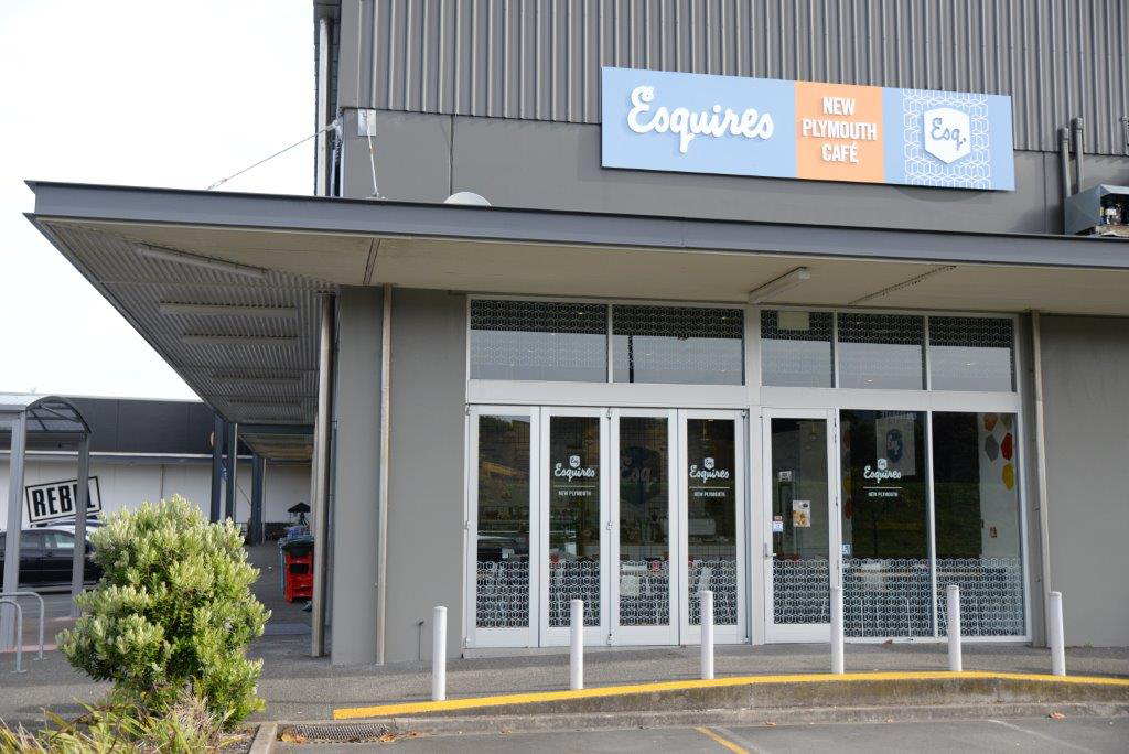Cafe Franchise for Sale New Plymouth