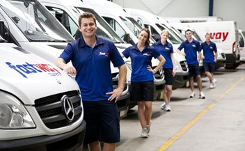 Courier Services Franchise for Sale Dunedin