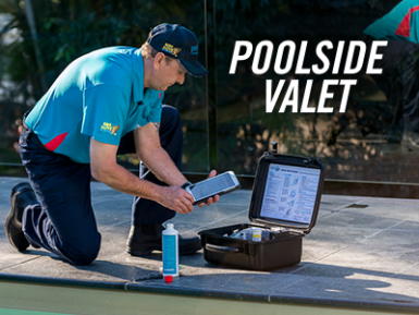 Pool Service Franchise for Sale Auckland City