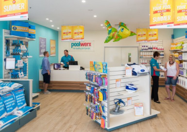 Pool Services Franchise for Sale Napier/Hastings