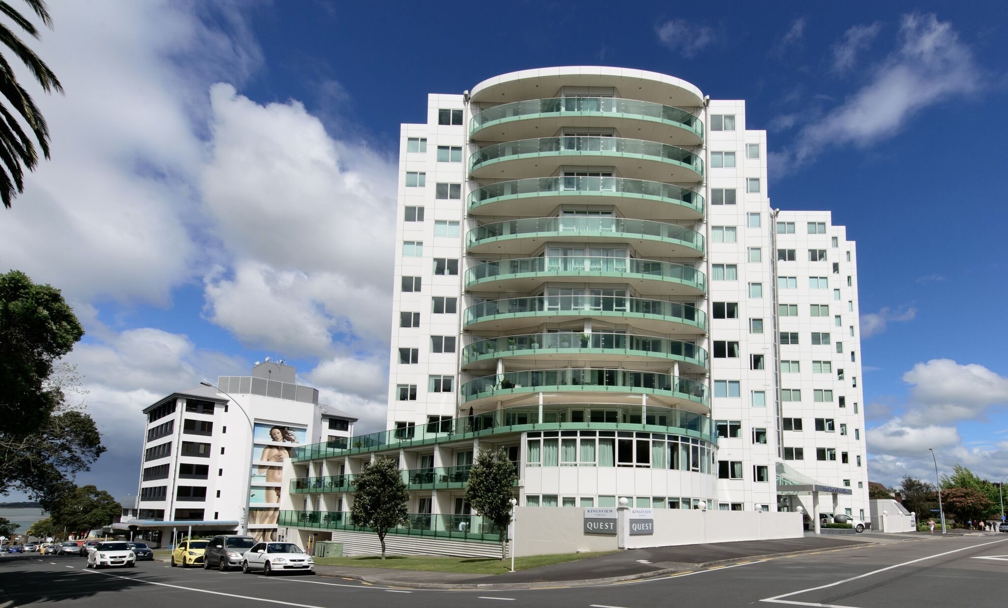 Quest Hotel Franchise for Sale Tauranga