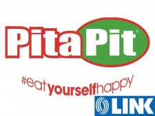 Pita Pit  Franchise  for Sale