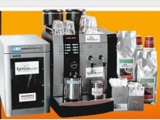 Coffee Machines  Franchise  for Sale