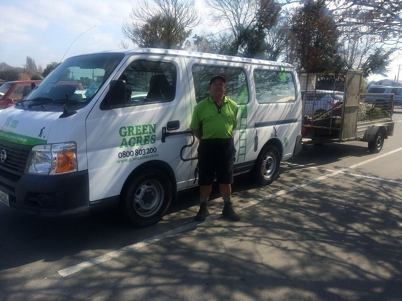Lawn and Garden Care Franchise for Sale Christchurch