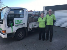 Greenacres Lawn and Gardens  Franchise  for Sale