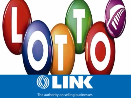 Lotto Franchise for Sale Auckland