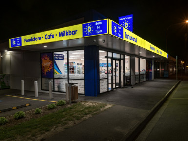 Night 'n Day Foodstores Franchise for Sale New Zealand