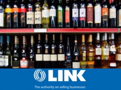 Liquor Store  Franchise  for Sale