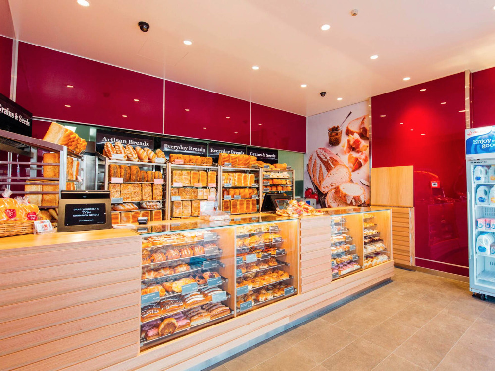 Bakery Franchise for Sale St Heliers Auckland