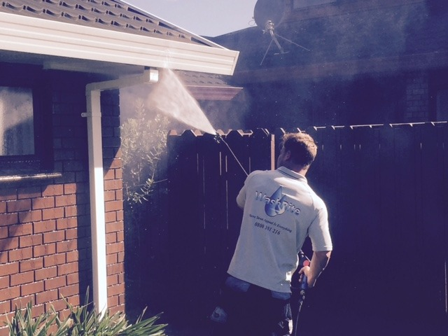 House and Roof Washing  Franchise for Sale Bay Of Plenty