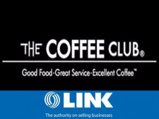 Coffee Club  Franchise  for Sale