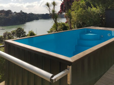 Container Pools   Franchise  for Sale