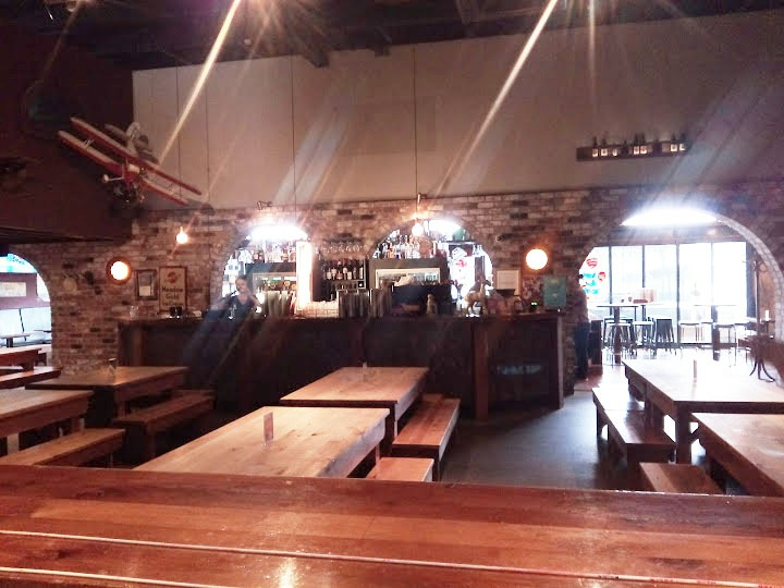 Bar and Restaurant Franchise for Sale Christchurch