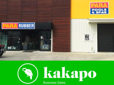 Retail  Franchise  for Sale