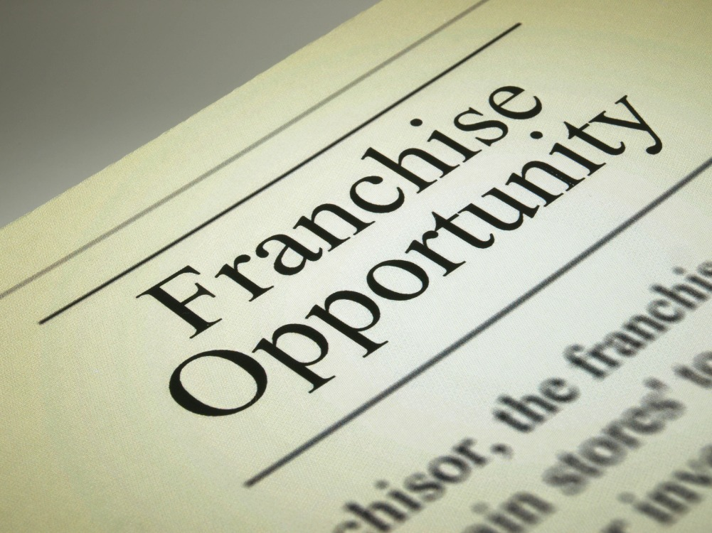Marketing Services Franchise for Sale North Shore