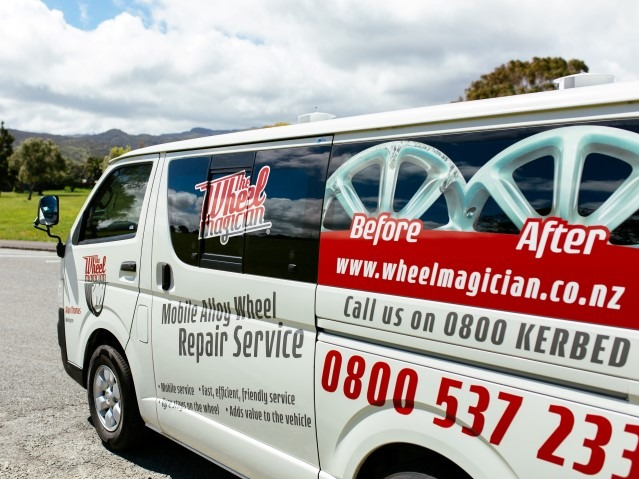 Service Franchise for Sale North & South Island