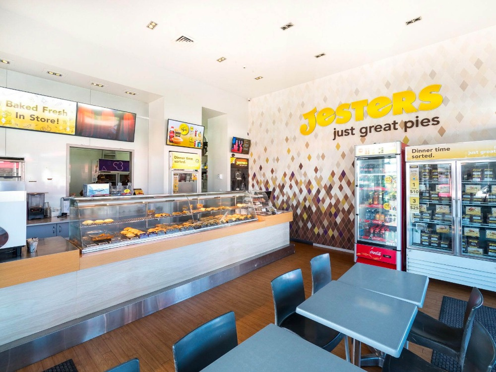 Fast Food Hospitality Franchise for Sale Mt Wellington Auckland