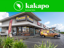 Fast Food Hospitality  Franchise  for Sale