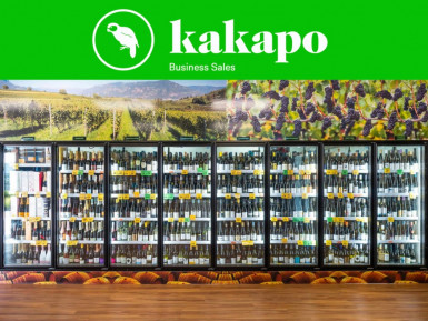 Retail Liquor Store  Business  for Sale