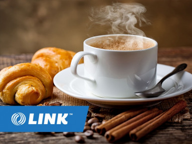 Cafe Franchise for Sale West Auckland