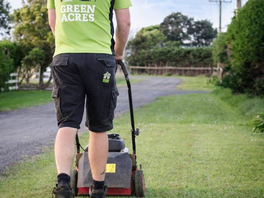 Lawns and Gardens Franchise for Sale South Auckland