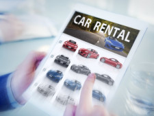 Rental Car  Franchise  for Sale