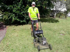 Lawns and Gardens  Franchise  for Sale