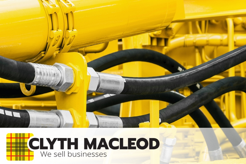 Hydraulic Hose Franchise for Sale Auckland