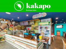 Takeaway and Restaurant  Franchise  for Sale
