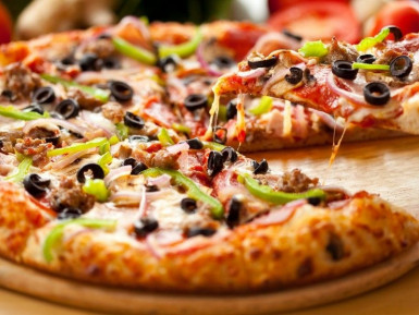 Pizza Takeaway  Franchise  for Sale