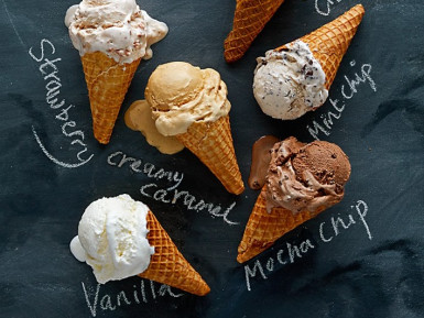 Ice-Cream and Dessert  Franchise  for Sale