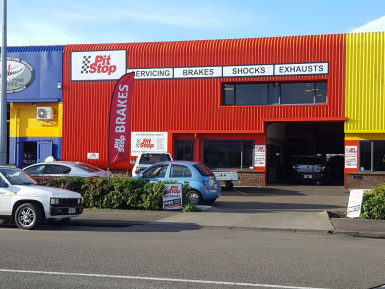 Automotive Service and Repair Workshop Franchise for Sale Palmerston North