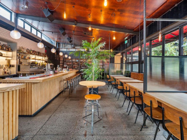 Bar Restaurant for Sale 21 Hurstmere Rd, Takapuna, Auckland