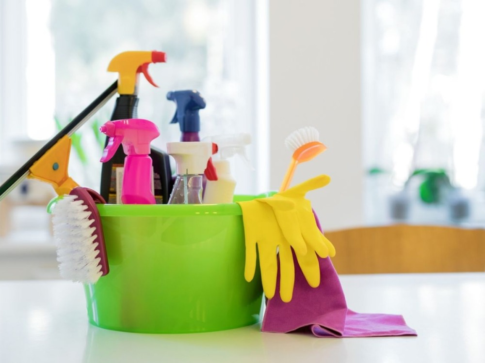 Green Acres Home and Commercial Cleaning Franchise for Sale Christchurch