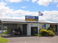 Steel Building Construction Franchise for Sale Tauranga