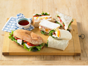 Muffin Break Cafe Franchise for Sale South Auckland