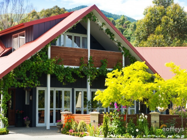 Exclusive Lodge Business for Sale Nelson