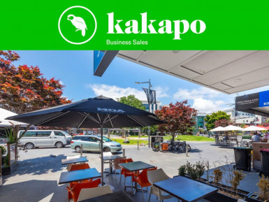 Restaurant Bar and Cafe for Sale Newmarket Auckland