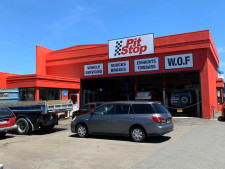 Automotive Repair and Servicing  Franchise  for Sale