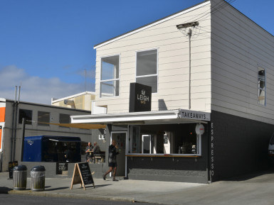 Takeaways with Accommodation Business for Sale Leigh Auckland