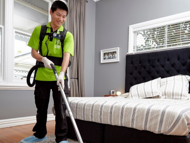 Home and Commercial Cleaning  Franchise for Sale Christchurch