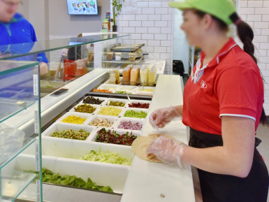 Fresh Food Franchise for Sale Rangiora